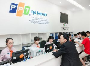 Phòng giao dịch fpt quận 4